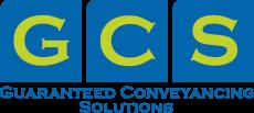 GSC Logo - Guearanteed Conveyancing Solutions