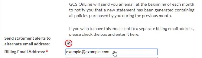GCS Online | GCS Title Insurance